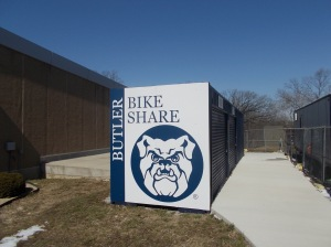 Butler Bike Share