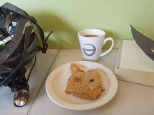 Coffee, Scone, and Schwa