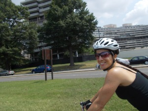 Florencia at the Watergate