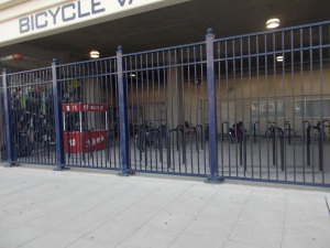 Bike Valet - No Car, No Worries