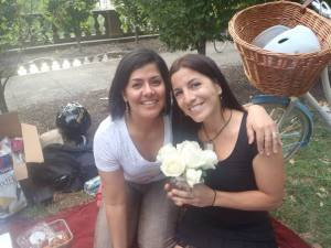 Lore and Flor