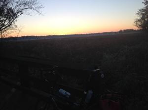 Sunrise 101714