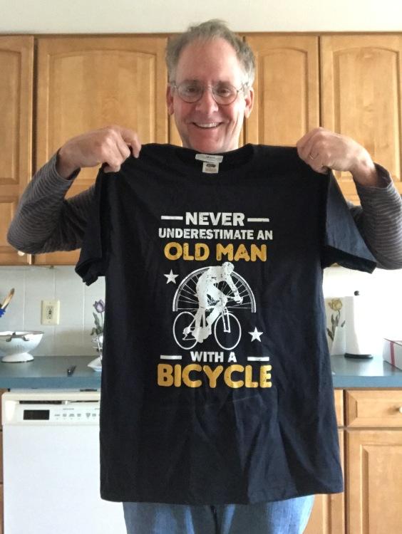 Oldmantshirt